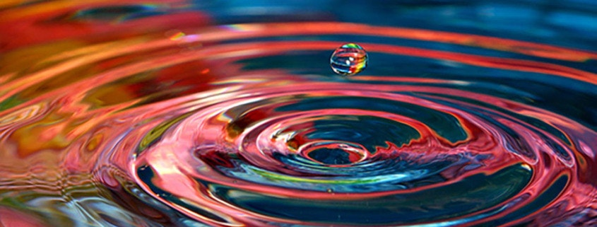 You Can Create A Positive Ripple Effect