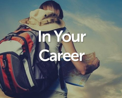 In Your Career