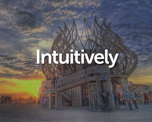 Intuitively