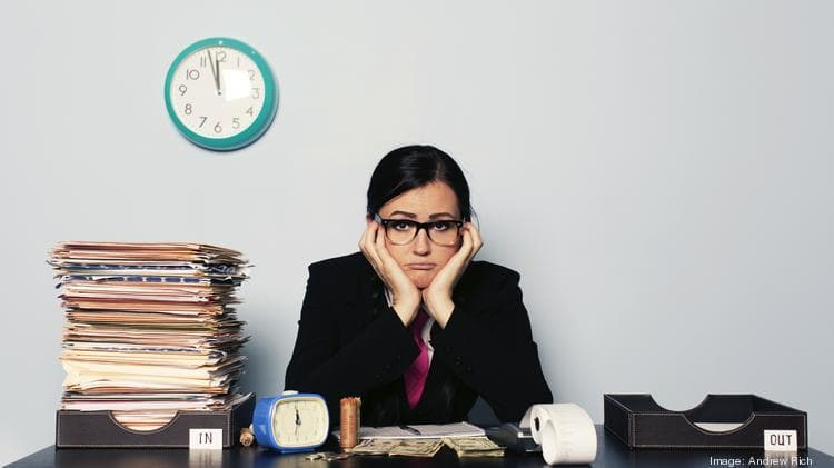 signs you are not cut out for 9 to 5 life