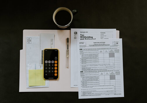 freelancer resources for beginners tax returns