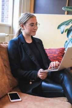 virtual interview attire