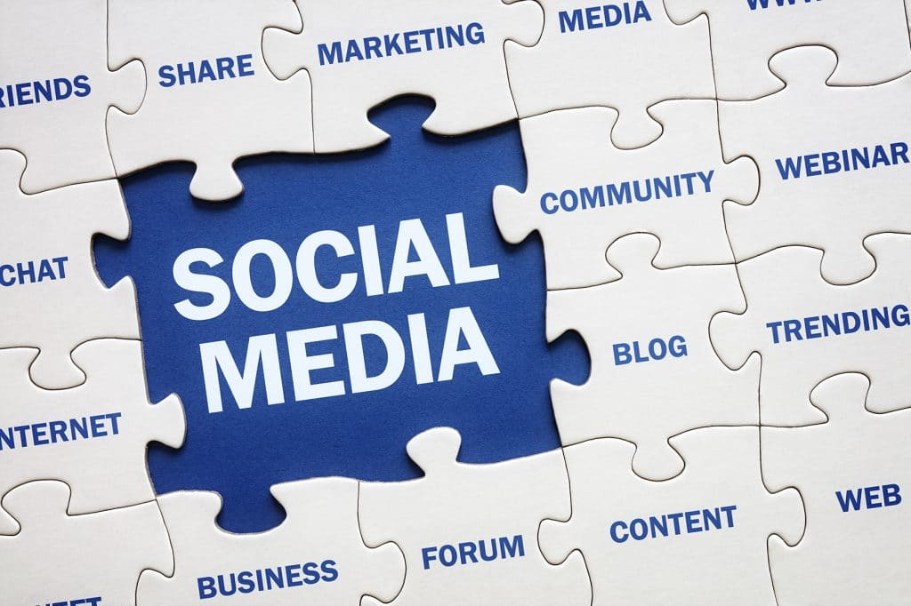 social media tips for your career
