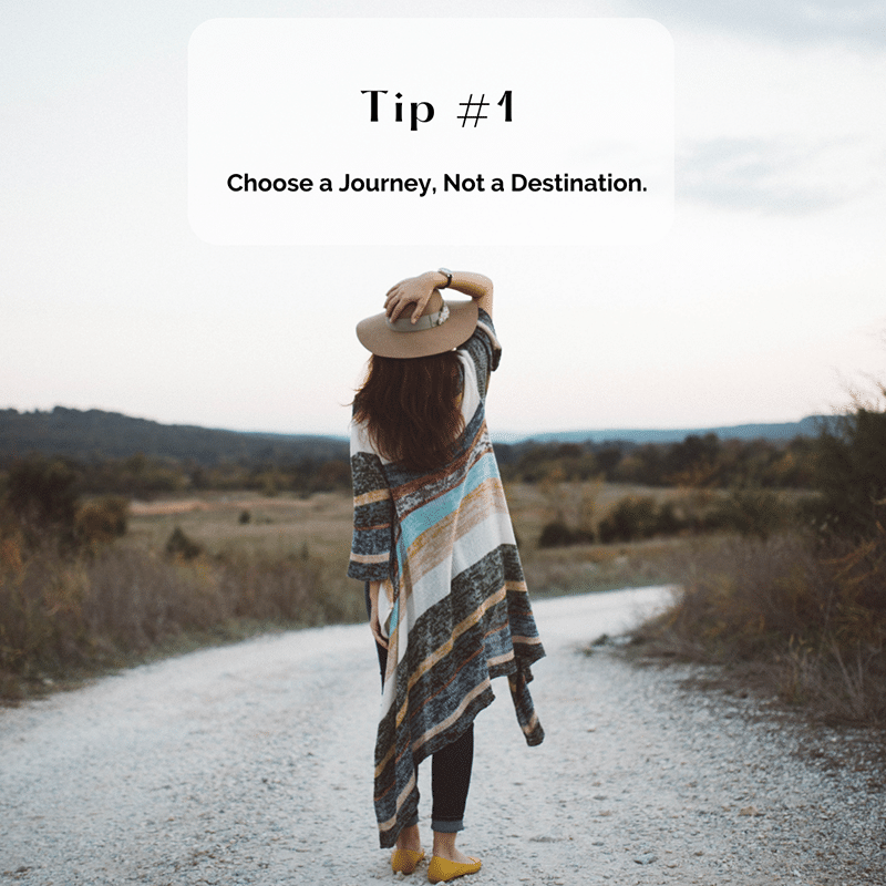 setting intentions tip 1