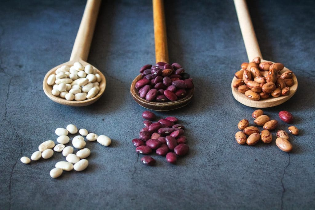 beans are a superfood