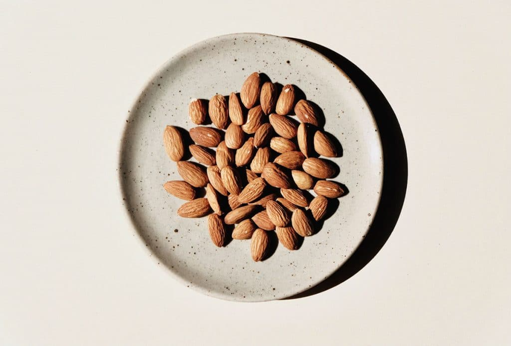 nuts the best food for your brain