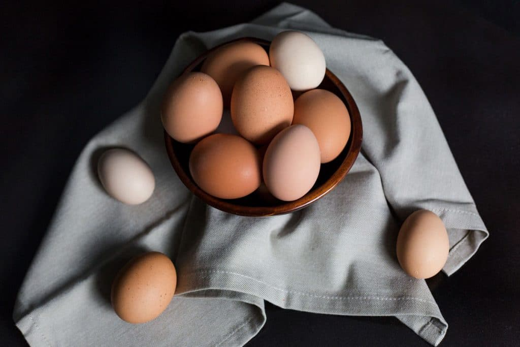 eggs the best food for your brain