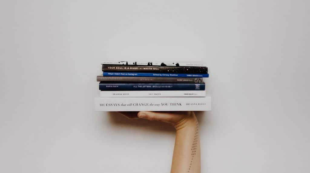 Career Development Books to Boost Your Career