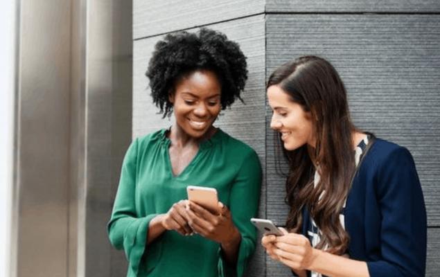 social media and career